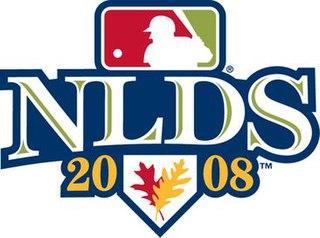 2008 National League Division Series