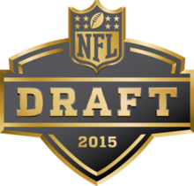 9ab7b2b49 2015 NFL Draft - Wikipedia