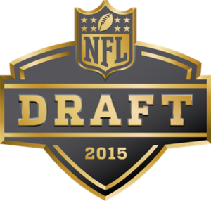 2015 NFL Draft - Image: 2015NFLDraft Logo