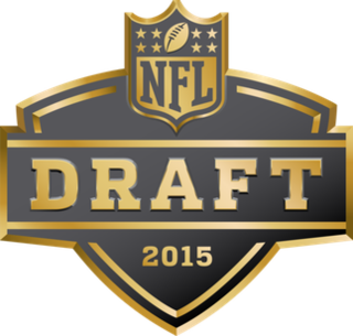 2015 NFL Draft 80th annual meeting of National Football League franchises to select newly eligible players