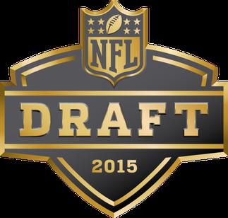 2015 NFL draft logo