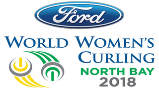 2018 World Womens Curling Championship