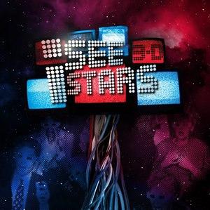 3-D (I See Stars album) - Image: 3DCDby I See Stars