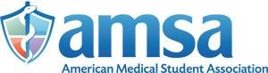 American Medical Student Association - Image: AMSA logo