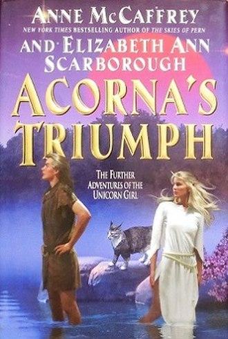 Acorna's Triumph - Image: Acorna's Triumph
