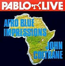 Image result for afro blue impressions
