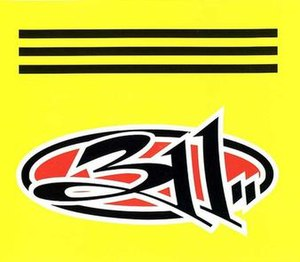 All Mixed Up (311 song) - Image: All Mixed Up (311)