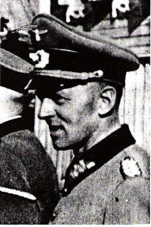 Arthur Schmidt (soldier)
