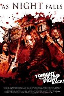 <i>As Night Falls</i> 2013 film