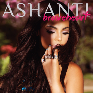 Braveheart (Ashanti album) - Image: Ashanti Brave Heart (Official Album Cover)