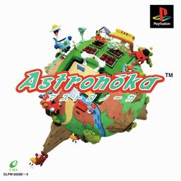 Astronōka