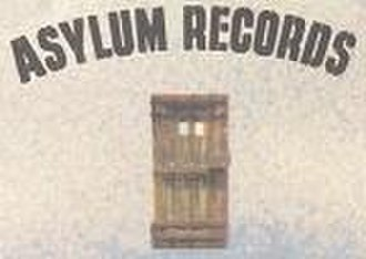 Asylum Records - Original logo