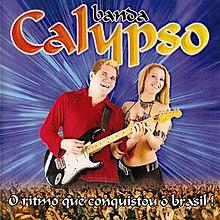 musica principe encantado da banda calypso
