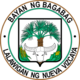 Official seal of Bagabag
