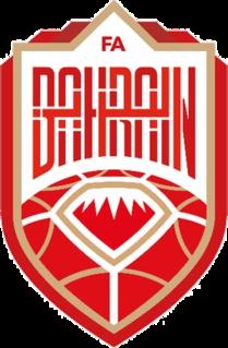 Bahrain national football team