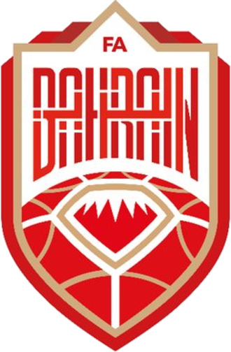Bahrain national football team - Image: Bahrain football association