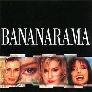 Master Series (Bananarama album) - Image: Banana ms
