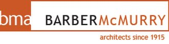 BarberMcMurry - Image: Barber mcmurry logo