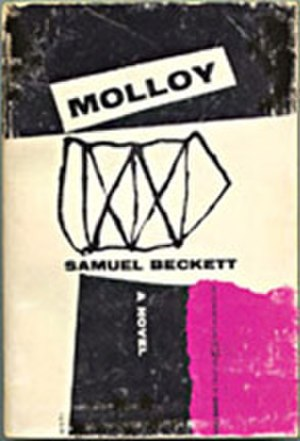 Molloy (novel) - Image: Beckett Molloy