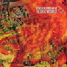 Between the Buried and Me - The Great Misdirect cover.jpg