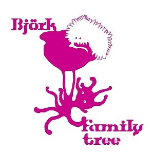 Family Tree (Björk album) - Image: Bjork Family Tree