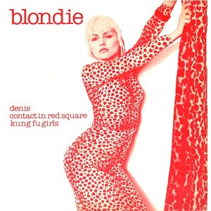 Denise (song) - Image: Blondie Denis