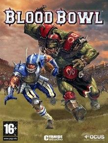 Blood Bowl (2009 video game) - Wikipedia