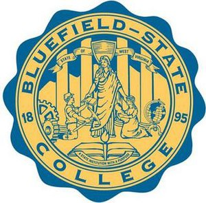 Bluefield State College - Image: Bluefield State College
