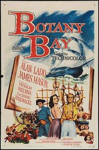 Botany Bay (film) - Image: Botany Bay 1953
