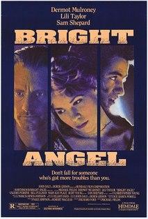 <i>Bright Angel</i> 1990 film by Michael Fields