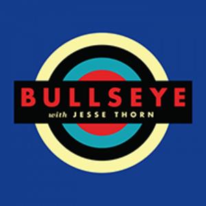 Bullseye with Jesse Thorn - Image: Bullseye logo