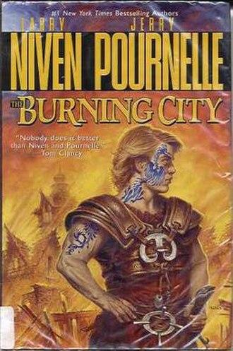 The Burning City - Image: Burning City
