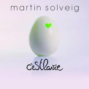 C'est la Vie (Martin Solveig song) - Image: C'est la Vie Martin Solveig