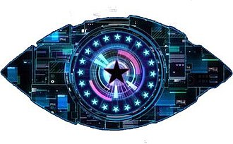 Celebrity Big Brother (UK series 14) - Series fourteen logo