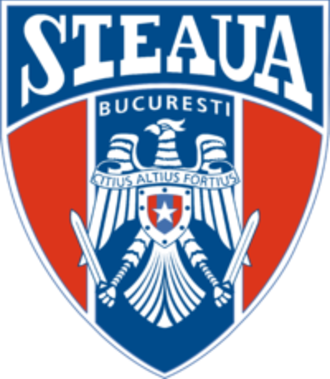 CSA Steaua București - Image: CSA Steaua