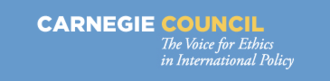 Carnegie Council for Ethics in International Affairs - Image: Carnegie Council for Ethics in International Affairs (logo)