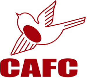 Carshalton Athletic F.C. - Image: Carshalton Athletic F.C. logo