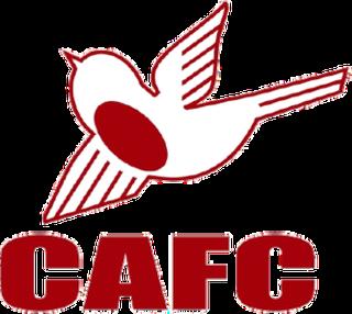 Carshalton Athletic F.C. Association football club in England