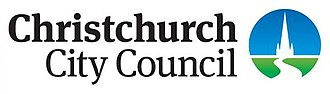 Christchurch City Council - Image: Christchurch City Council Logo