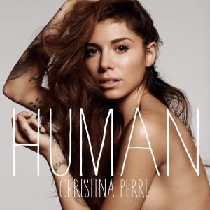 Human (Christina Perri song) - Image: Christina Perri Human (Official Single Cover)