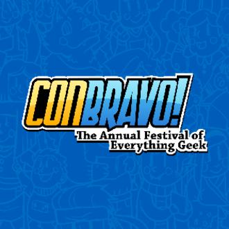 ConBravo! - ConBravo! Logo