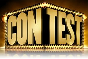 The Con Test - Image: Con Test Logo