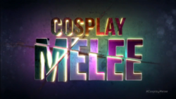 cosplay melee wikipedia