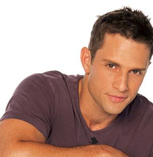 Cristian Vega - David Fumero as Cristian Vega