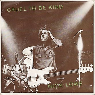 Cruel to Be Kind - Image: Cruel to Be Kind