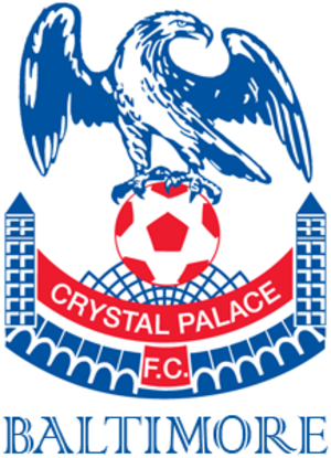 Crystal Palace Baltimore - Image: Crystal Palace FC USA