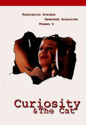Curiosity & the Cat - Image: Curiosity & the Cat