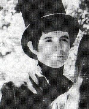 Curt Boettcher - Boettcher in the 1960s