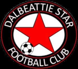 Dalbeattie Star F.C. - Image: Dalbeattiestar