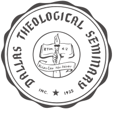 Dallas Theological Seminary seal.svg